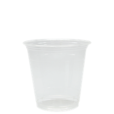 12 oz Clear PLA Cups (Karat Earth, 92mm) - TO BE DISCONTINUED