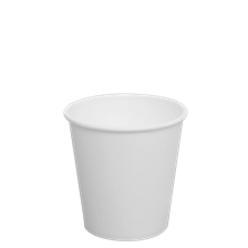10oz Karat Hot Cups (1000pcs/ctn, White)