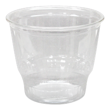 12oz  PET Dessert cup (Karat, 98mm)