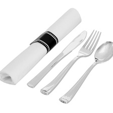 Rolled Cutlery
