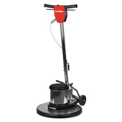 "Sanitaire® SC6025D Commercial Rotary Floor Machine, 1 1/2 HP Motor, 175 RPM, 20"" Pad"