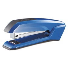 Bostitch® Ascend Stapler, 20-Sheet Capacity, Ice Blue