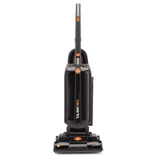 Hoover® Commercial Task Vac Hard Bag Lightweight Upright Vacuum