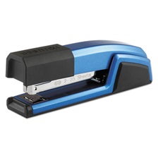 Bostitch® Epic Stapler, 25-Sheet Capacity, Blue