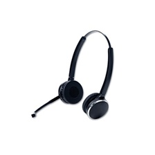 Jabra PRO 9465 Binaural Over-the-Head Wireless Headset