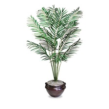 NuDell™ Artificial Areca Palm Tree, 6-ft. Overall Height