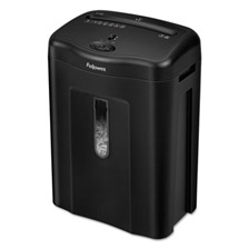Fellowes® Powershred 11C Cross-Cut Shredder, 11 Sheet Capacity