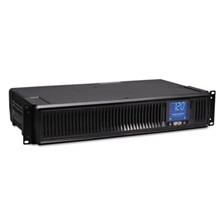 Tripp Lite SMART1500LCD Digital Smart UPS System, 8 Outlets, 1500 VA, 480 J