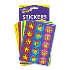 TREND® Stinky Stickers Variety Pack, Fun and Fancy, 432/Pack