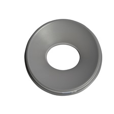 49-80 Qt. Round Garbage Can Hole Lid