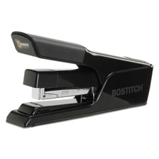 Bostitch® EZ Squeeze 40 Stapler, 40-Sheet Capacity, Black