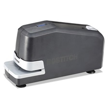 Bostitch® Impulse 25 Electric Stapler, 25-Sheet Capacity, Black