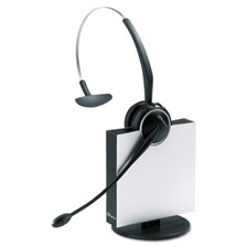 Jabra GN9125 FLEX 1.9GHz Wireless Headset w/Noise-Cancelling Microphone