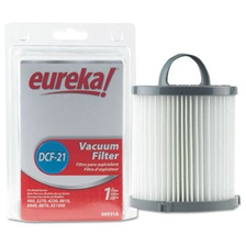 Eureka® Dust Cup Filter For Bagless Upright Vacuum Cleaner, DCF-21