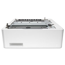 HP 550-Sheet Feeder Tray for Color LaserJet Pro M452 Series Printers