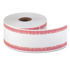 Coin-Tainer® Automatic Coin Rolls, Pennies, $.50, 1900 Wrappers/Roll