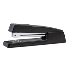 Bostitch® B440 Executive Full Strip Stapler, 20-Sheet Capacity, Black
