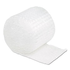 "Sealed Air Bubble Wrap® Cushioning Material, 1/2"" Thick, 12"" x 30 ft."