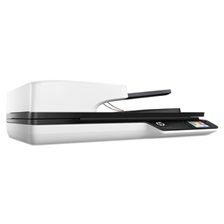 HP ScanJet Pro 4500 fn1 Network Scanner, 600 x 600 dpi