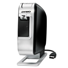 DYMO® LabelManager Wireless Plug/Play for PC or Mac, 2 4/5w x 5 7/10d x 6 3/10h