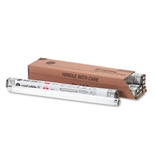 "GE 18"" Fluorescent Tubes, 15 Watts, 6/Pack"