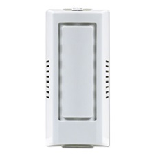 Fresh Products Gel Air Freshener Dispenser Cabinets, 4w x 3 1/2d x 8 3/4h, White