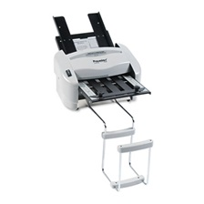 Martin Yale® Model P7200 RapidFold Light-Duty Desktop AutoFolder, 4000 Sheets/Hour