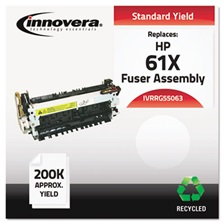 Innovera® Remanufactured RG55063 (4100) Fuser