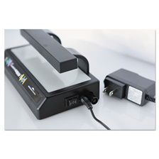 Dri-Mark® AC Adapter for Tri Test Counterfeit Bill Detector