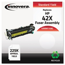 Innovera® Remanufactured RM11082000 (42X) Fuser