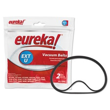 Electrolux Replacement Belt for Eureka AirSpeed and Sanitaire Upright Vacuums, 2/Pack