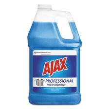 Ajax® Dish Detergent, Citrus Scent, 1 gal Bottle, 4/Carton