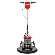 "Sanitaire® Commercial High-Speed Floor Burnisher, 1 1/2 HP Motor, 20"" Pad, 1500 RPM"