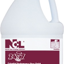 24-7 Extended Performance Floor Finish, 1 gal