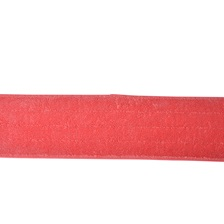 "24"" Microfiber Looped Wet Mop Pad Red"
