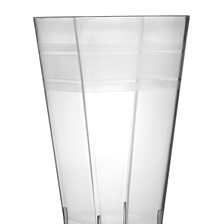 Wavetrends 12 oz. Square Tumblers - 1112