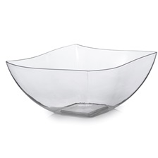 Wavetrends 8 oz. Serving Bowl - 180-CL
