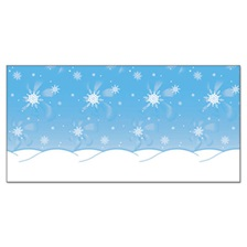 "Pacon® Fadeless Designs Bulletin Board Paper, Winter Time Scene, 48"" x 50 ft."