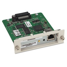Epson® EpsonNet 10/100 Base TX Type B Internal Ethernet Print Server