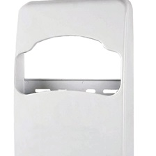 1/4 Fold Toilet Seat Cover Dispenser