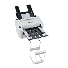 Martin Yale® Model P7400 RapidFold Light-Duty Desktop AutoFolder, 4000 Sheets/Hour