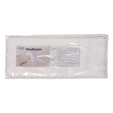 "Unger® Produster Disposable Replacement Sleeves, 7"" X 18"", 50/Pack, 20 Packs/Carton"