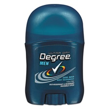Degree® Men Dry Protection Anti-Perspirant/Deodorant, Cool Rush, 1/2oz Stick, 36/Ctn