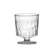 Flairware 2 oz. 1 PIECE WINE GLASS - 2202