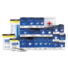 First Aid Only™ 50 Person ANSI A+ First Aid Kit Refill, 241 Pieces