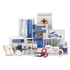 First Aid Only™ 25 Person ANSI A+ First Aid Kit Refill, 141 Pieces
