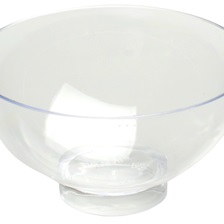 Tiny Temptations 2 Oz. Tiny Bowl - 6208-CL