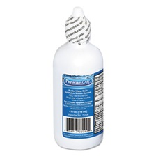 PhysiciansCare® by First Aid Only® First Aid Disposable Eye Wash, 4oz