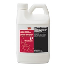 3M™ General Purpose Cleaner Concentrate, Citrus, 1.9L Bottle