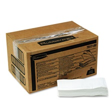 Rubbermaid® Commercial Liquid Barrier Liners, 320/Carton